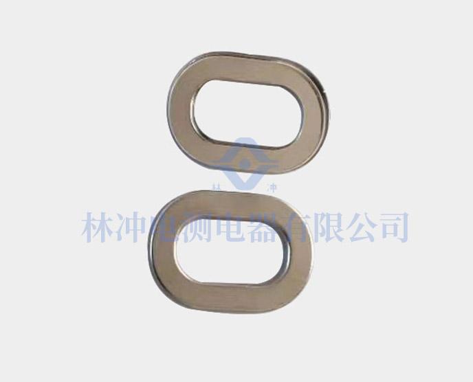 坡莫合金跑道型圆形屏蔽