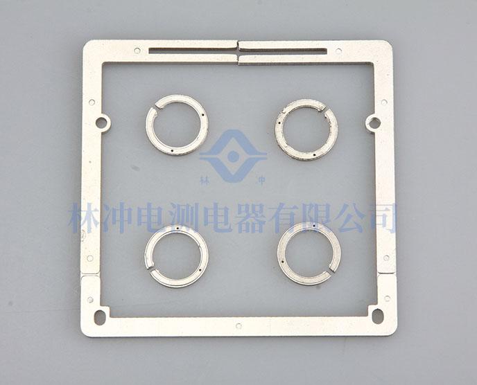 氩弧焊叠装铁芯