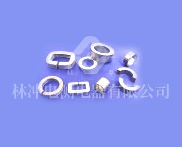 坡莫合金铁芯
