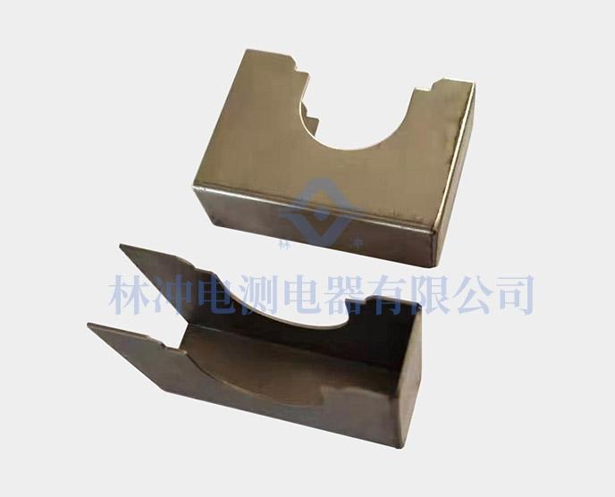 坡莫合金方型屏蔽