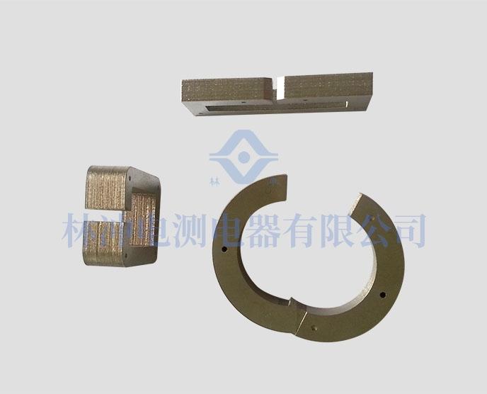 坡莫合金铆合磁芯