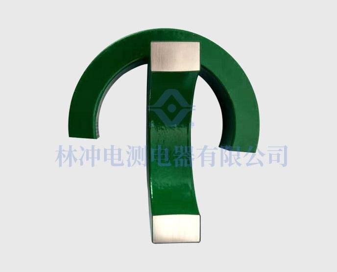 坡莫合金取电磁芯
